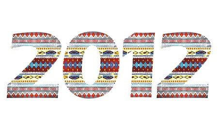 2012 navajo Illustration