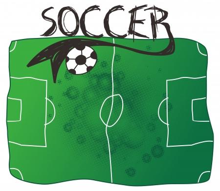 greenfield: soccer