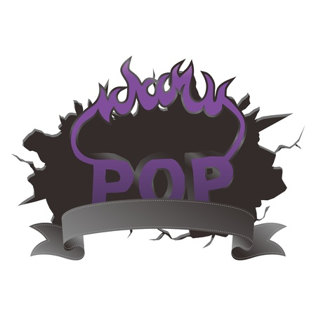 fire pop