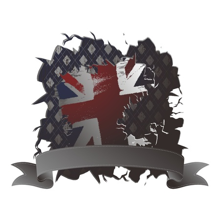 seal england Stock Vector - 17546150
