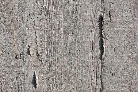 Rough concrete wall texture closeup Stock Photo - 4875092