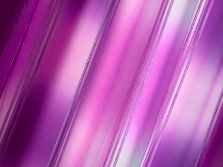 Abstract background with diagonal lines in purple photo