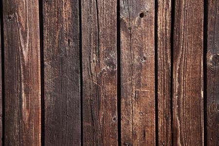 Dark lumber texture closeup