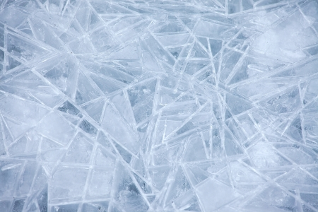 Ice texture background Stock Photo - 10772571