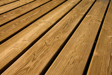 Wooden deck background lumber pattern photo