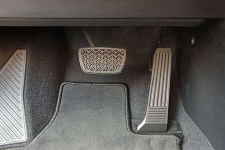 オートマチック トランス ミッション ギアボックス車のペダル
