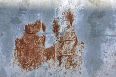 Rusty scratchy texture 写真素材