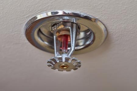 Fire Safety Sprinkler