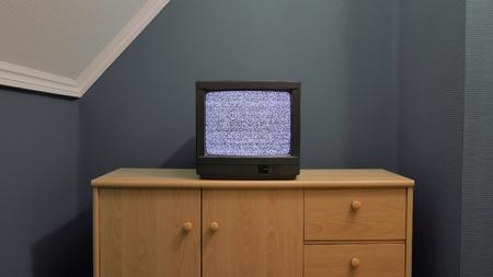 TV pas de signal