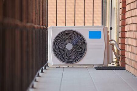 Air-conditioner exterior unit
