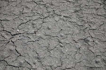 Asphalt road closeup texture