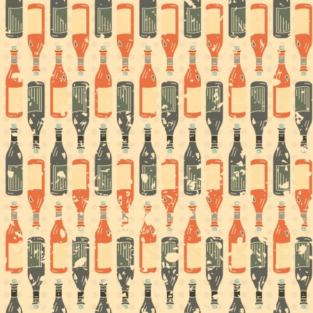 grunge silverware: grunge seamless texture wine