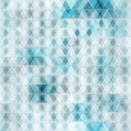 abstract crystal seamless background Stock Vector - 17621463