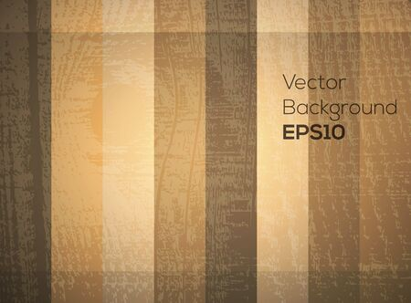 abstract wood background Stock Vector - 17621599