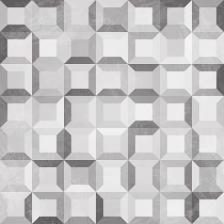concrete seamless pattern with grunge effect Vector
