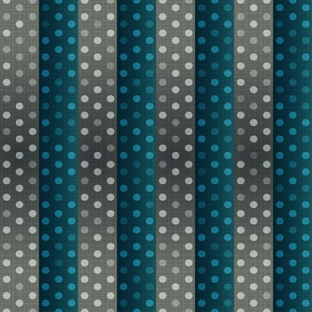 auto filter: abstract metal point seamless pattern Illustration