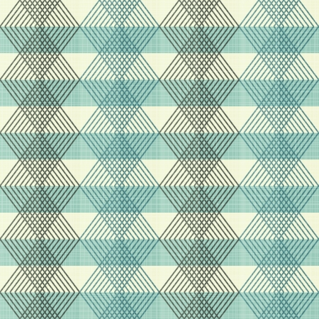 abstract twill seamless pattern Vector