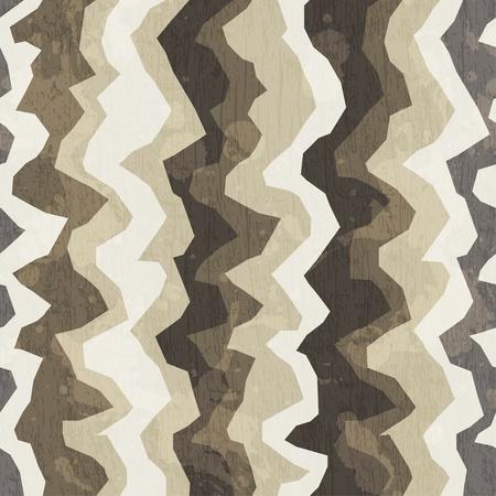 patch panel: abstract wood seamless pattern with grunge effect