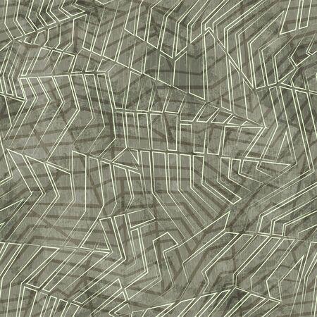 gossamer: cobweb seamless pattern with grunge effect