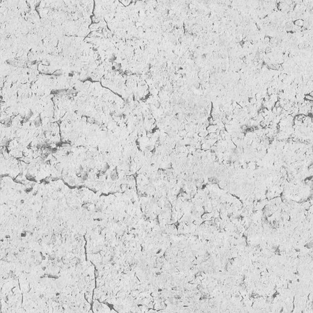 concrete floor: realistic concrete wall seamless texture Illustration