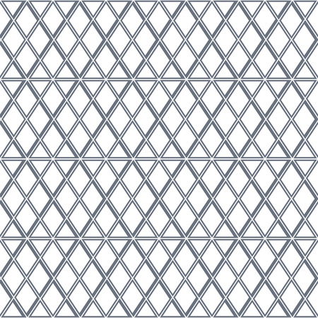 grid pattern: Monochrome grid seamless pattern.