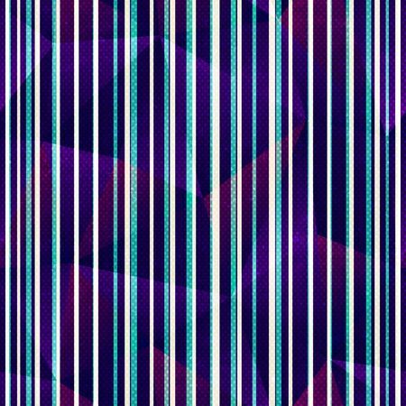 blue stripes: Blue stripes seamless pattern. Illustration