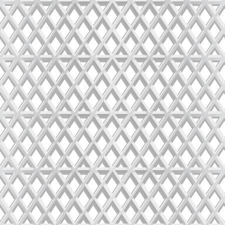 monochrome: Monochrome lattice seamless pattern.