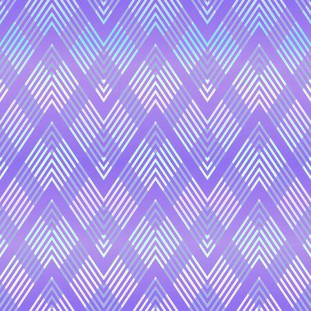 Purple stripes seamless pattern.