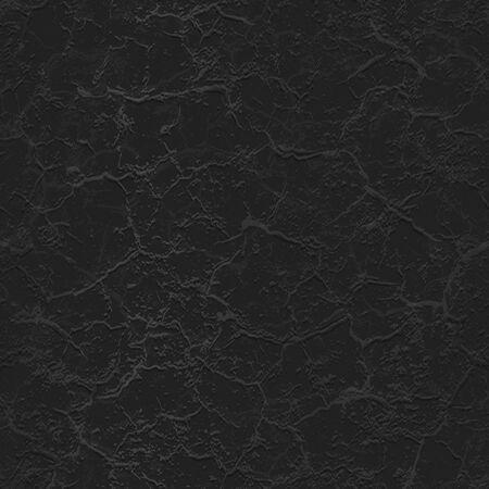 Black marble seamless pattern.