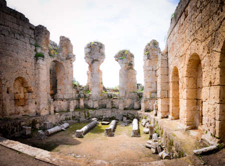 Remain in Perge Editorial