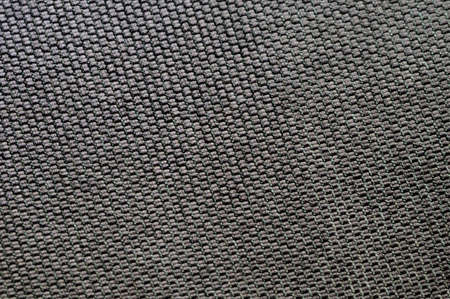 Synthetic fabric -  Fibrous synthetic fabric in grey, black and green Stock Photo - 8636319