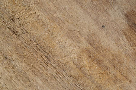 Chopping board Part of a wooden scratched chopping board Stock Photo - 9434598