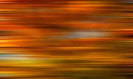 Abstract background autumn colors Stock Photo