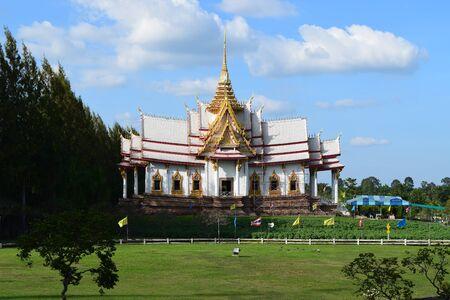 korat: Buddhist  thailand korat