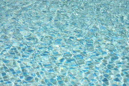 water in the swimming poll Stock Photo - 14204862
