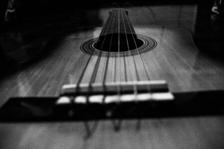 violas: Guitar