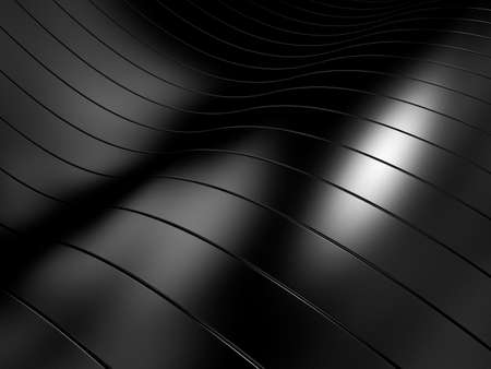 Black stripes abstract background Stok Fotoğraf