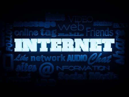 인터넷 태그 클라우드