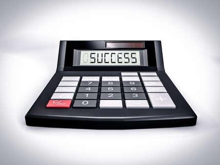 성공 계산기