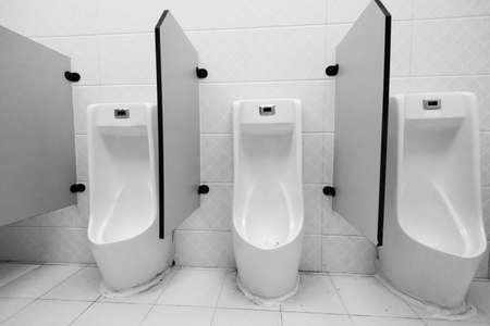 Tree urinal in public toilet Stock Photo - 20578442