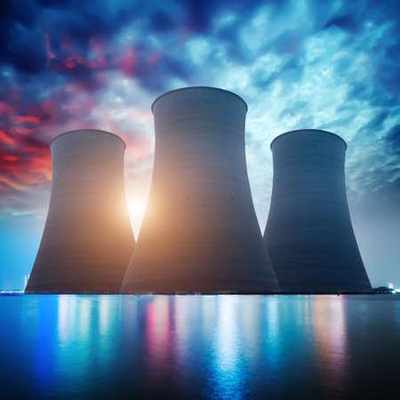 nuclear energy: Nuclear energy
