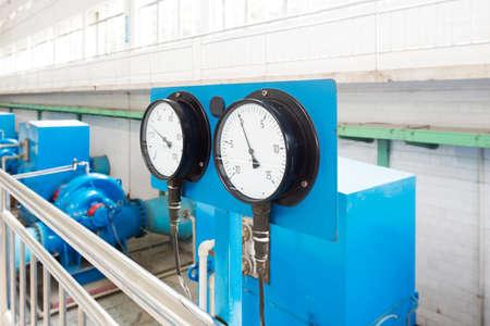 voltmeter: Ammeter and Voltmeter