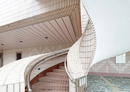 steps and staircases: spiral staircase Editorial