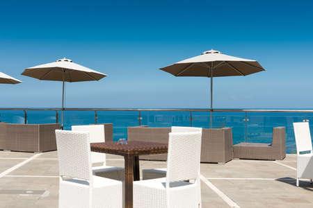 chairs: Beach chairs Editorial