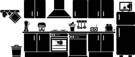 kitchen tools: Modern Kitchen