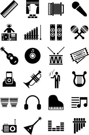 musica clasica: Iconos de la música