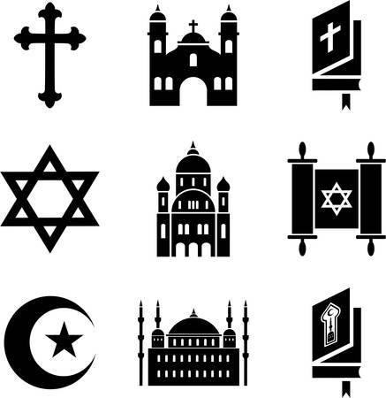 jewish group: Religious icons