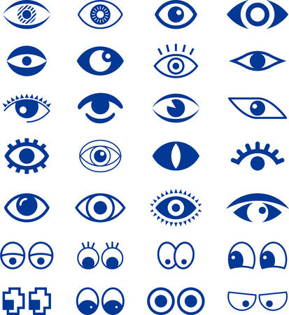 bright eyes: Eyes