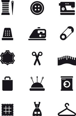 salts: SEWING icons