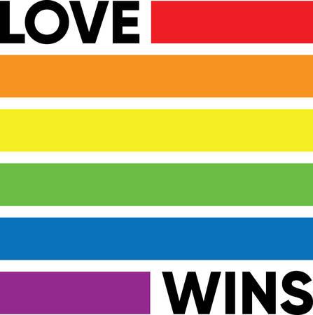 colored: Love Wins